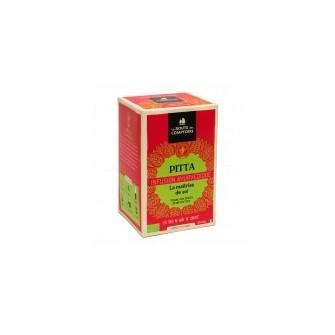 Infusion ayurvedique Pitta, savoureux mélange à base de 7 ingrédients