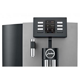 JURA X6 AVEC SES CAFES