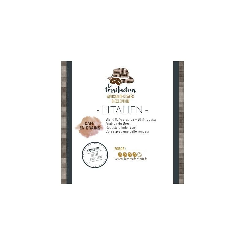 Café l'Italien