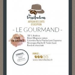 Café Le Gourmand