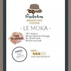 Café le Moka