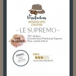 Café arabica Colombie