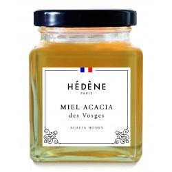Miel français acacia Hedene.