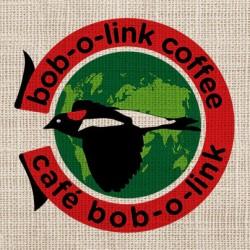 Café bob o link rouge. Le Torréfacteur
