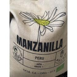 Café décaféiné à l'eau bio du Pérou. Le Torréfacteur