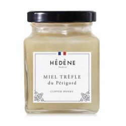 Miel français de trèfle du Périgord Le Torréfacteur