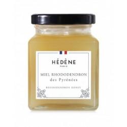 Miel français de rhododendron des Pyrénées Le Torréfacteur.
